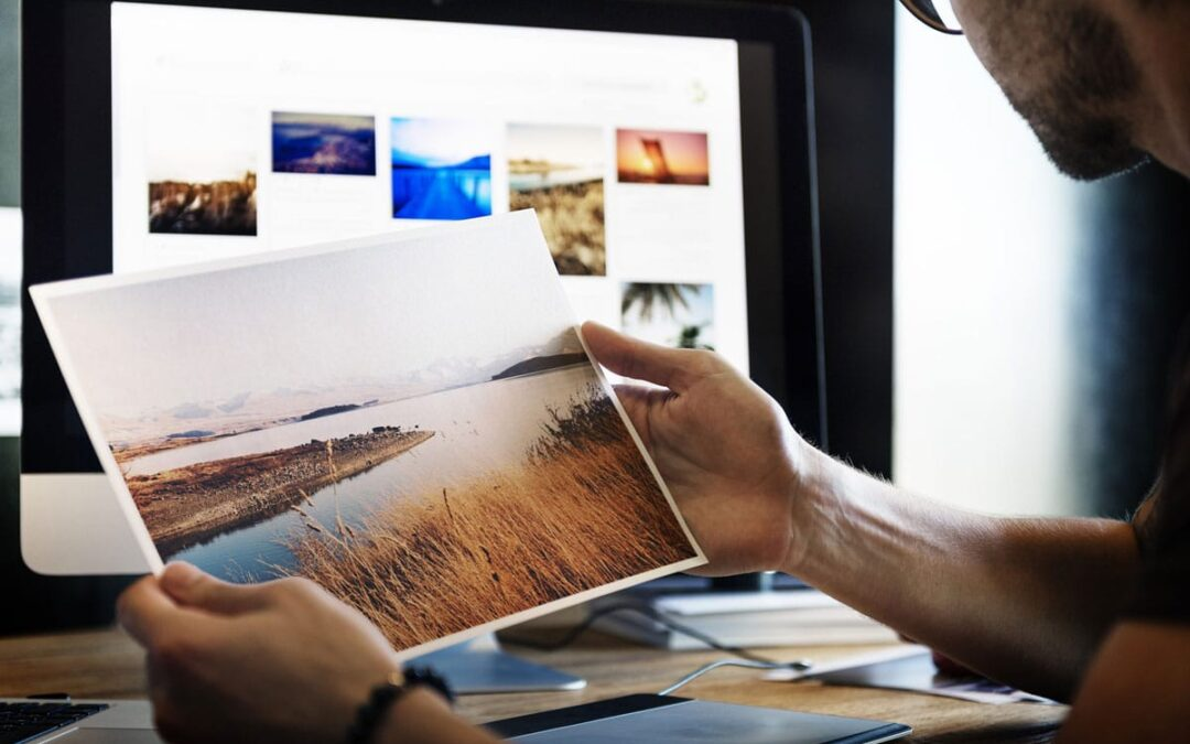 How to make a portfolio that will help you stand out